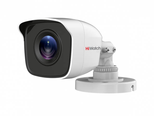Аналоговая камера HiWatch DS-T110 2.8mm