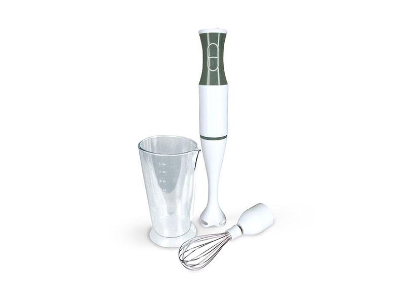 Блендер Заря 300-04 White-Grey