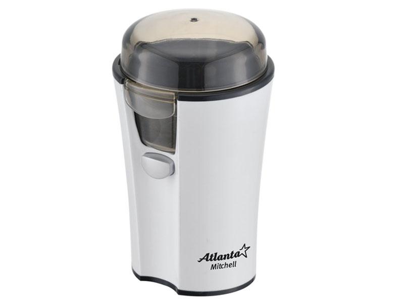 Кофемолка Atlanta ATH-3396 White