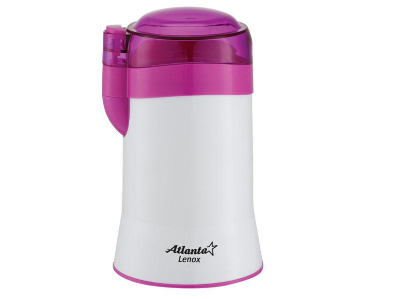 Кофемолка Atlanta ATH-3397 Pink