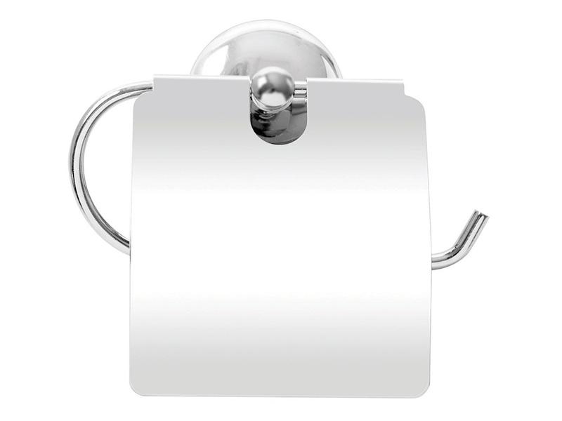 Держатель для туалетной бумаги с крышкой Palex 3802-6