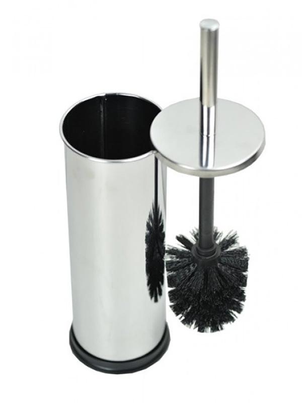 Ёршик с подставкой для туалета Nowa NWP001