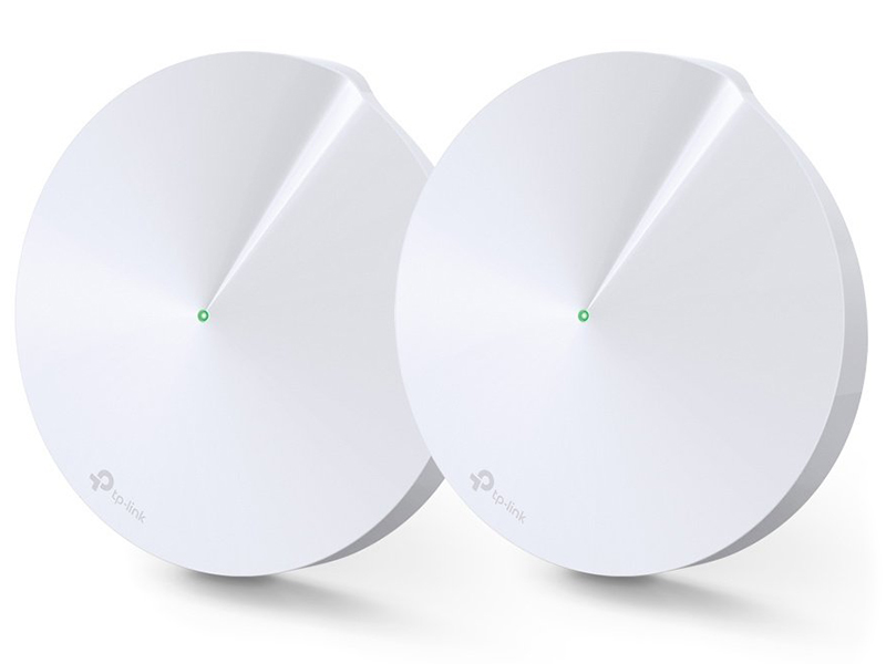 Wi-Fi роутер TP-LINK Deco M5 2-pack