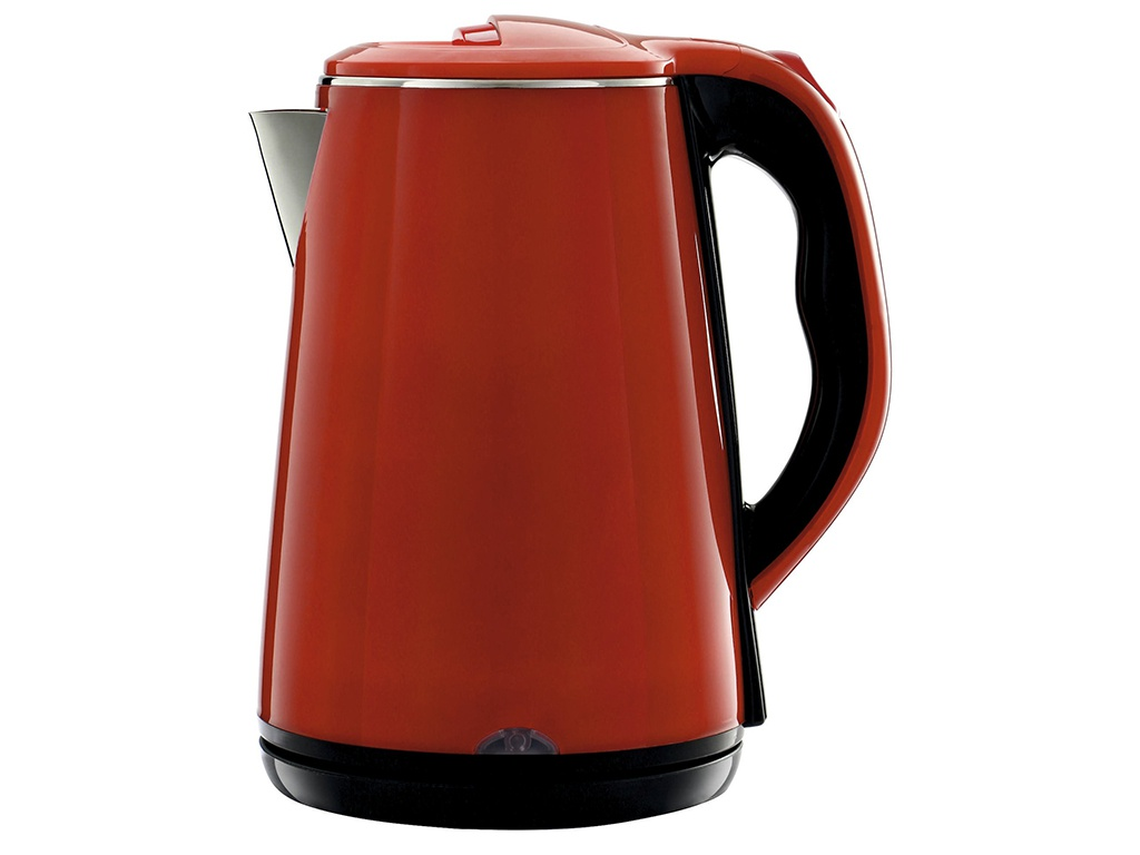 Чайник Добрыня DO-1235R Red цена и фото