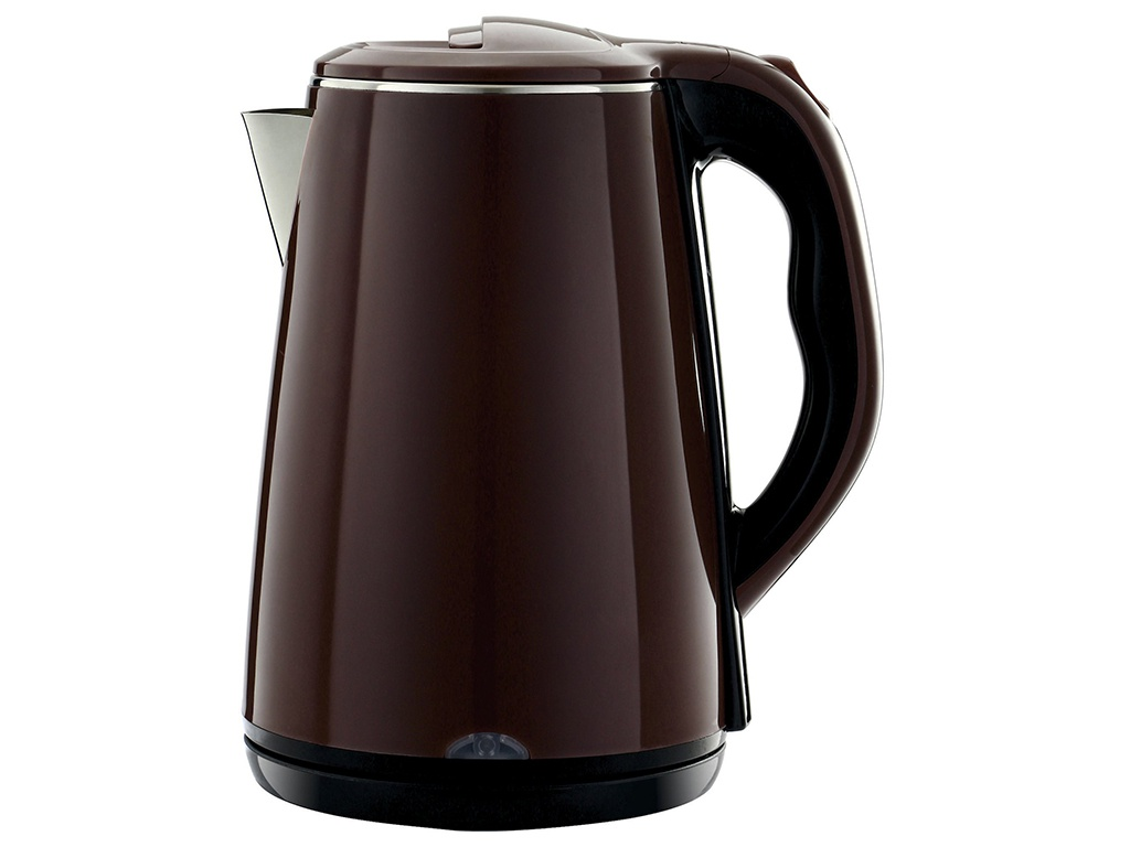 Чайник Добрыня DO-1235C Brown цена и фото