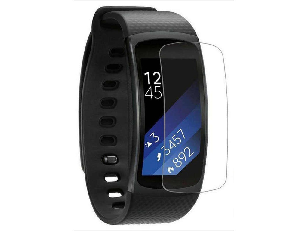 Aксессуар Защитная пленка Activ для Samsung Gear Fit2 Pro 108350