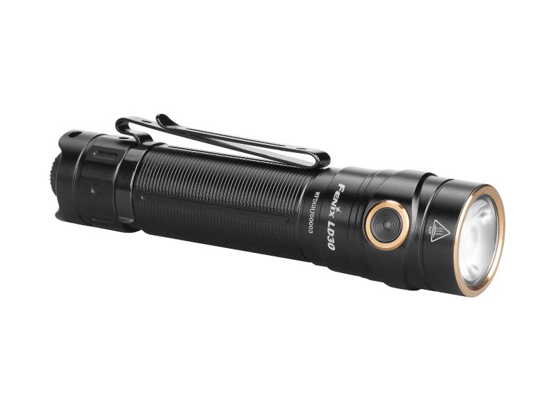 Фонарь Fenix LD30BI Luminus SST40 LED
