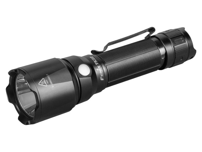 Фонарь Fenix TK22 V20 Luminus SST40