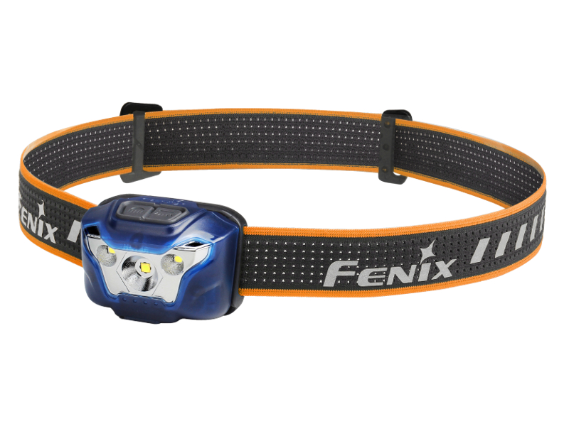 Фонарь Fenix HL18R Light Blue