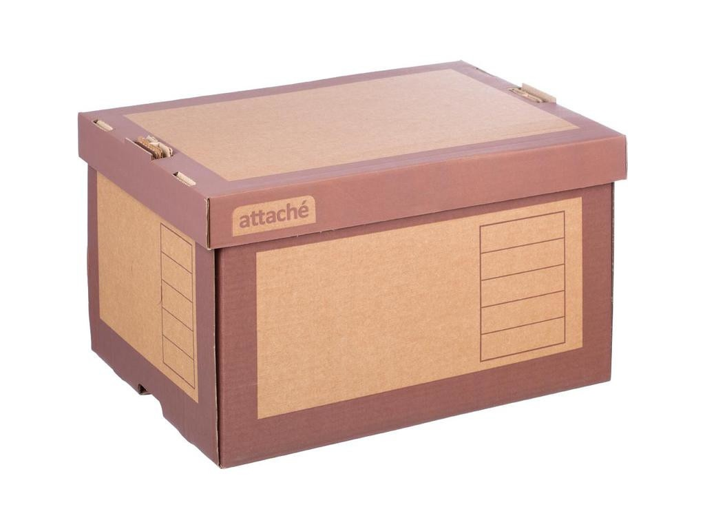 Папка Attache 410x328x263mm 1042115