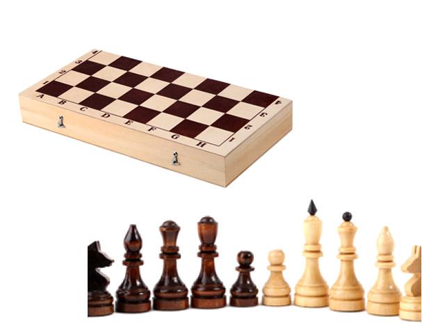 Игра Орловская Ладья Шахматы турнирные 621