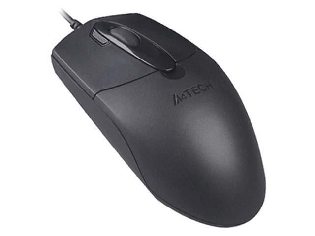 Мышь A4Tech OP-730D