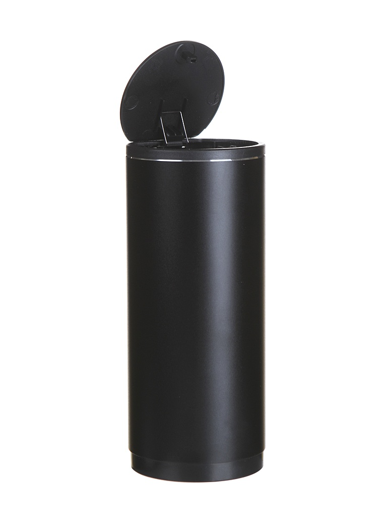 Автомобильный мусорный бак Baseus Gentleman Style Vehicle-Mounted Trash Can Dark Grey CRLJT-0G