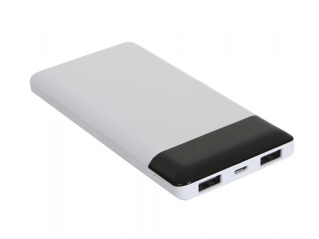 Внешний аккумулятор Baseus Power Bank Mini Cu Diital Display 10000mAh White PPALL-AKU02