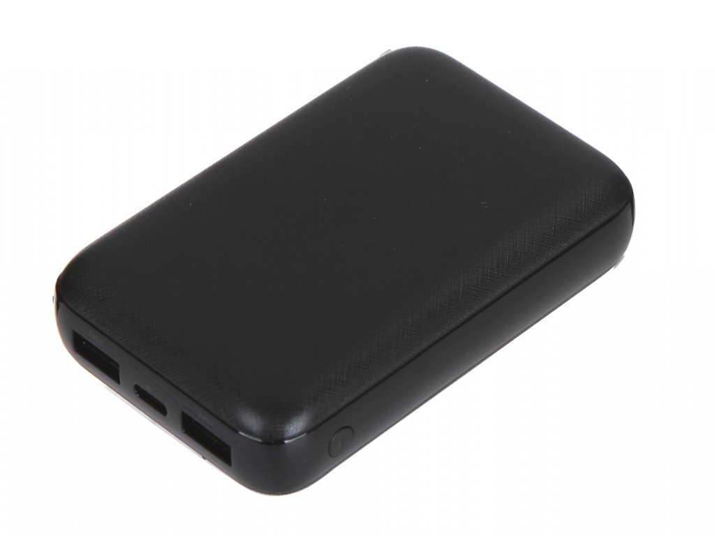 Аккумулятор Baseus Mini JA Power Bank 10000mAh Black PPJAN-A01