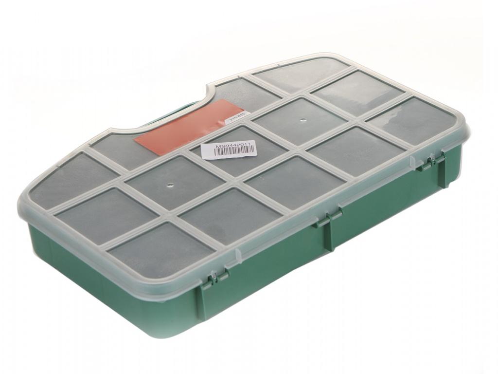 Ящик для инструментов Hammer Flex 235-015 360x250x60mm 538063