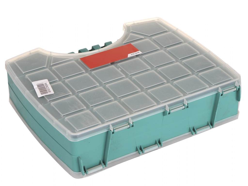 Ящик для инструментов Hammer Flex 235-016 330х285х85mm 538064