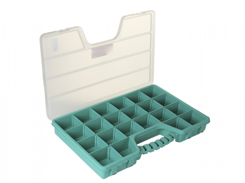 Ящик для инструментов Hammer Flex 235-017 510х325х60mm 538065