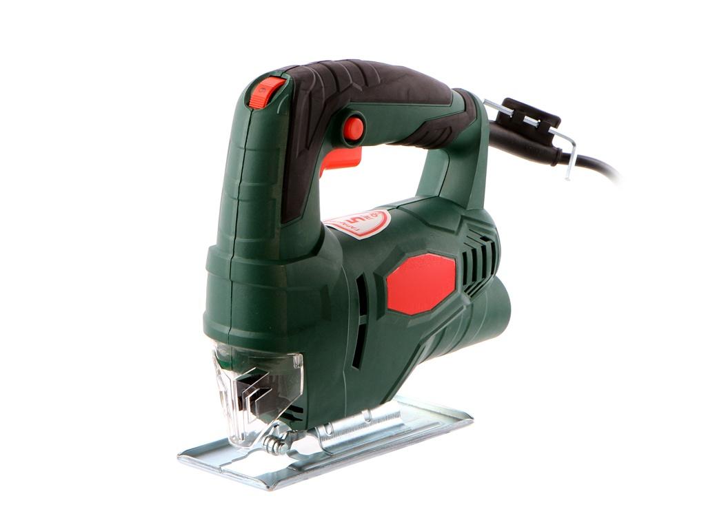 Лобзик Hammer LZK550LE Flex 498582