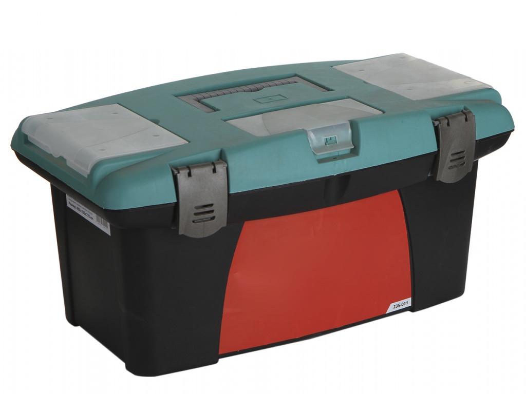 Ящик для инструментов Hammer Flex 235-011 480x235x270mm 528831