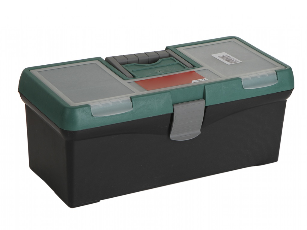 цена на Ящик для инструментов Hammer Flex 235-012 380x175x155mm 528832