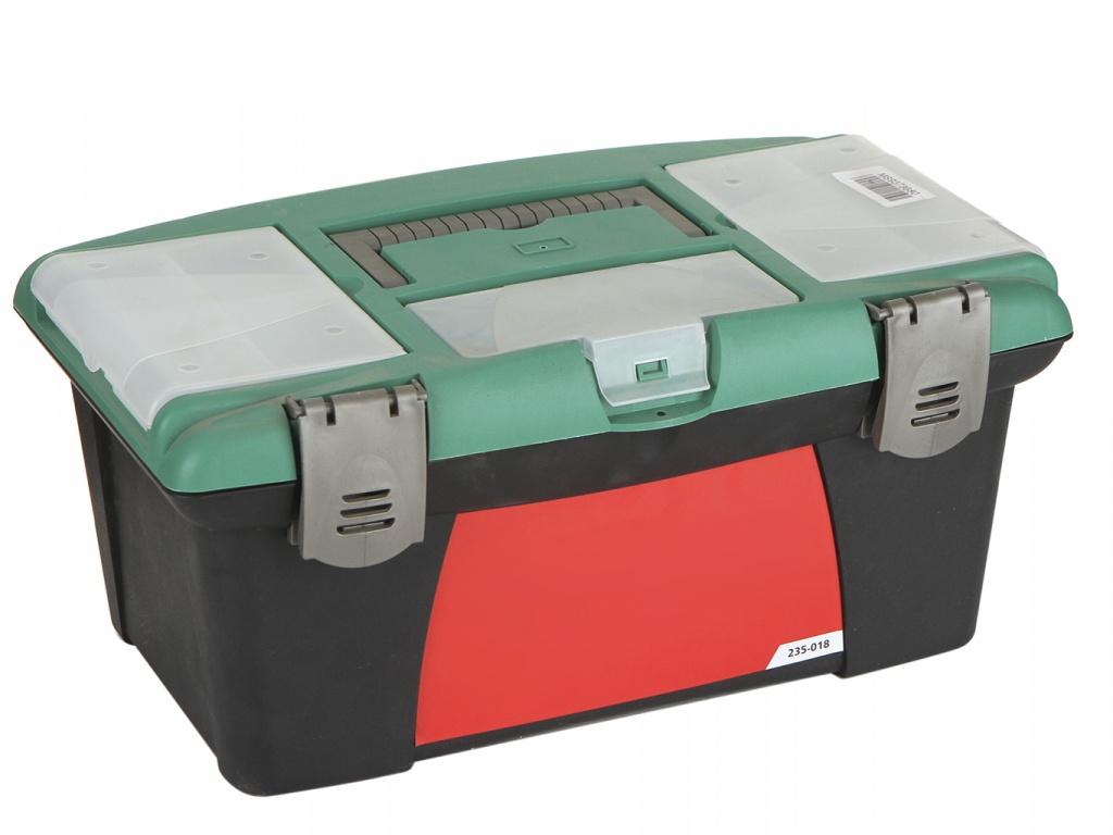 Ящик для инструментов Hammer Flex 235-018 400x250x180mm 538351