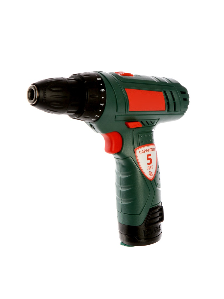 Электроинструмент Hammer ACD12/2LE Flex 511316