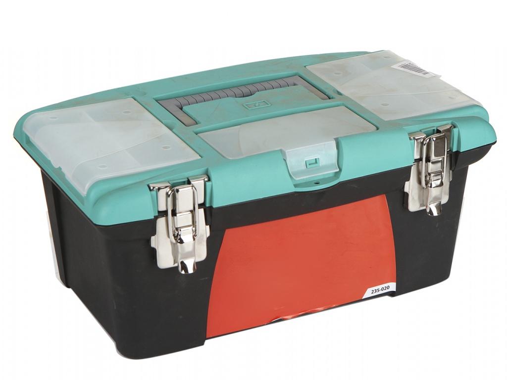 Ящик для инструментов Hammer Flex 235-020 400x250x180mm 538353