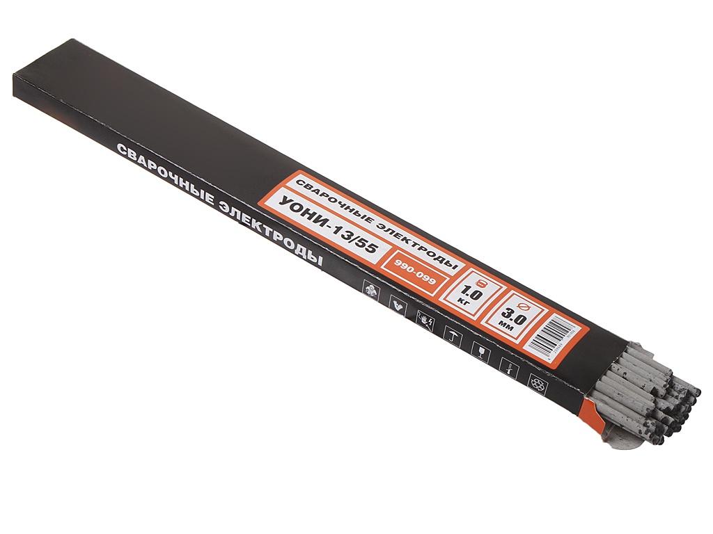 Электроды Wester 990-099 УОНИ-13/55 3.0mm 403833
