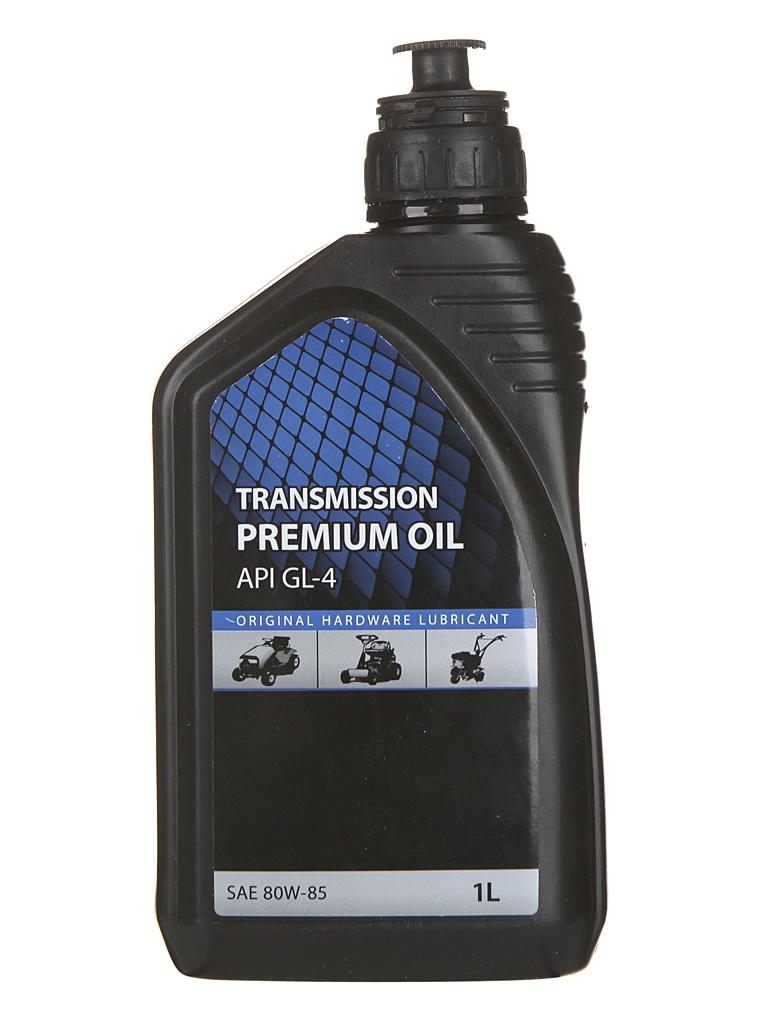 Масло трансмиссионное Hammer Flex 501-015 GL 4 1L 54195