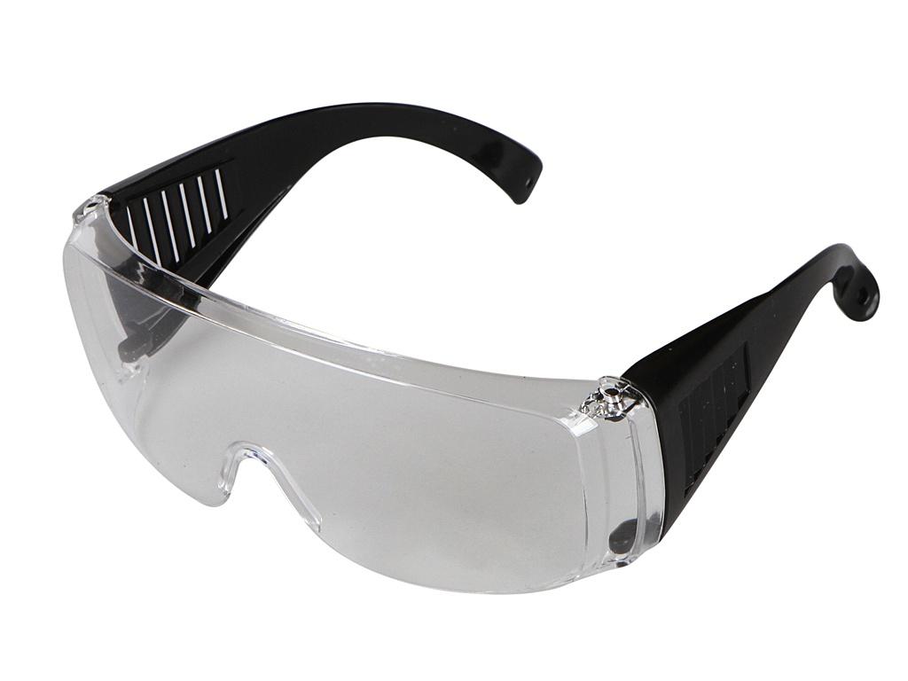 Очки защитные Hammer Flex PG01 230-017 Transparent 370292