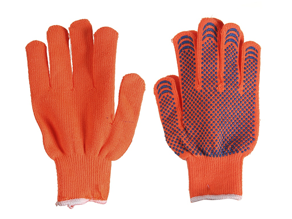Перчатки утеплённые Hammer Flex 230-027 519478