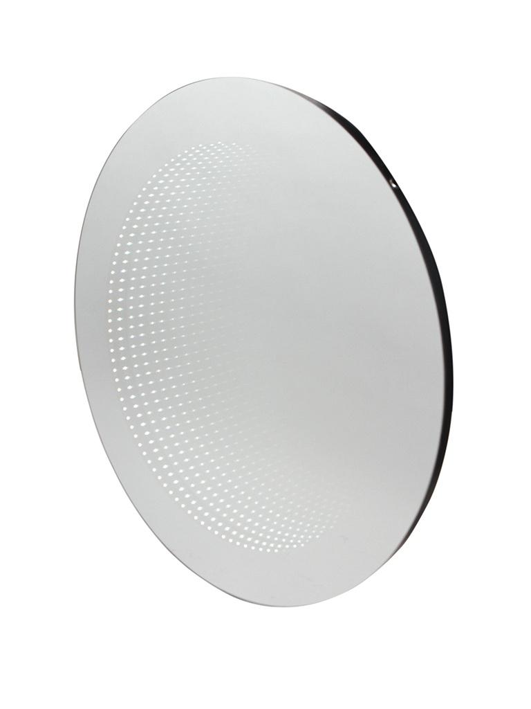 Зеркало Mixline Солярис D770 тоннельная подстветка, выключатель-клавиша 539796