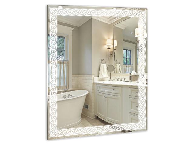 Зеркало Mixline Калиф 600x800mm LED Backlight 525397