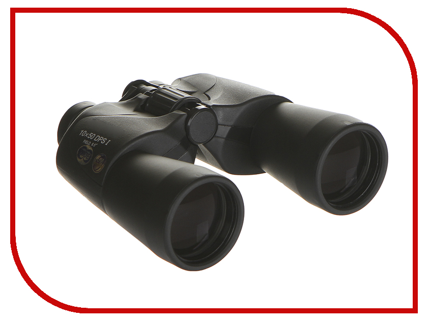 Бинокль Olympus 10x50 DPS I бинокль bushnell powerview porro 10x50