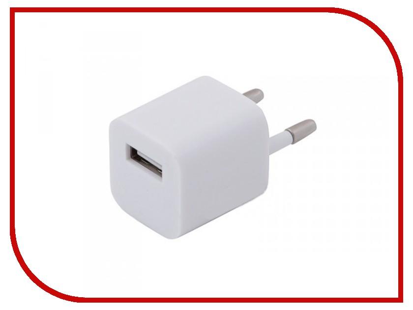 Зарядное устройство Aksberry USB 1000mA сетевое