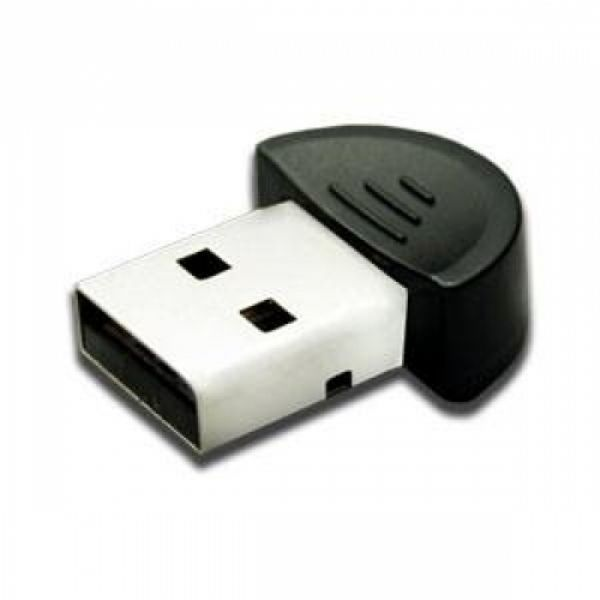 Bluetooth передатчик CBR AB 006S / Human Friends Kiddy - 100 метров