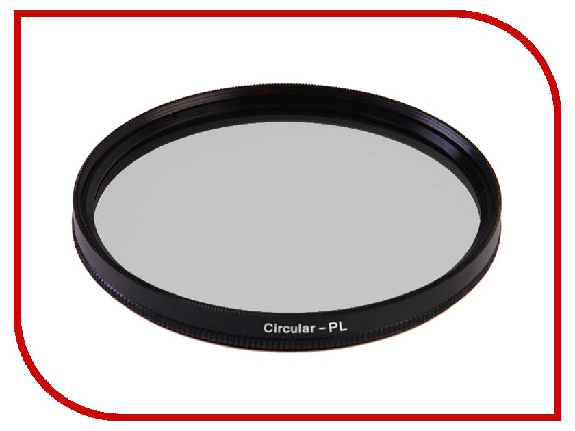 Светофильтр Fujimi DHD / Flama Circular-PL 40.5mm<br>