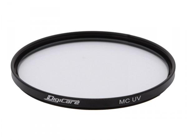 Светофильтр DigiCare MC-UV 49mm<br>