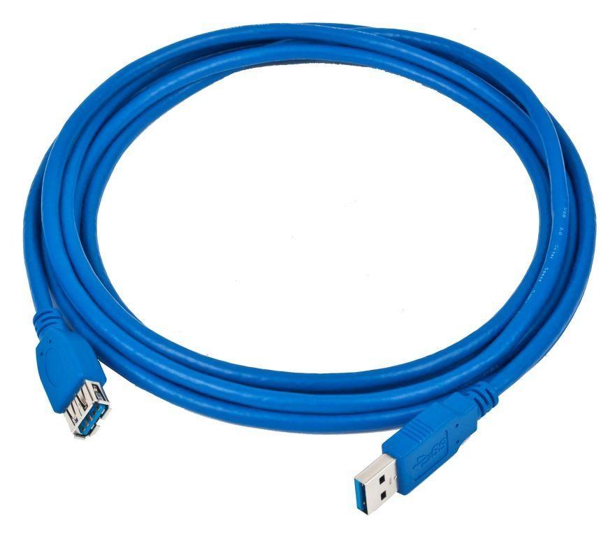 Аксессуар 5bites USB 3.0 AM-AF 5m UC3011-050F