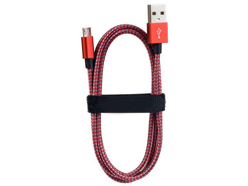 Аксессуар Perfeo USB 2.0 A/M-Micro USB/M 3m U4804