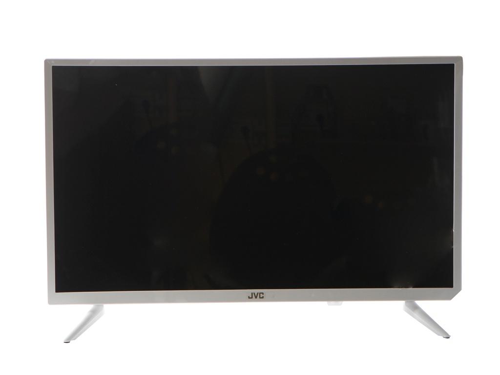 Телевизор JVC LT-24M480W телевизор jvc lt 40m450