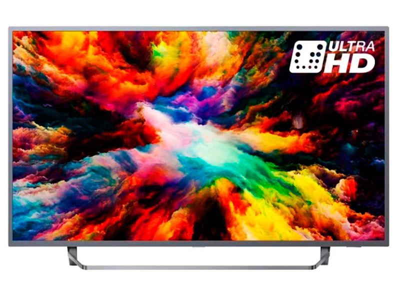 Телевизор Philips 55PUS7303 цена и фото