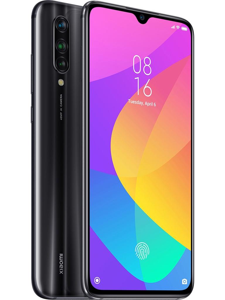 Сотовый телефон Xiaomi Mi 9 Lite 6/64GB Grey