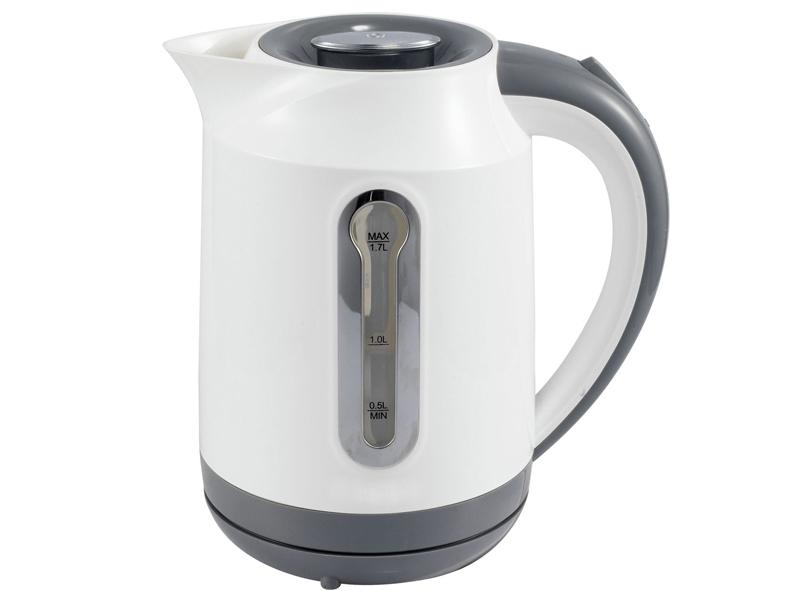 Чайник Energy E-210 White цена и фото
