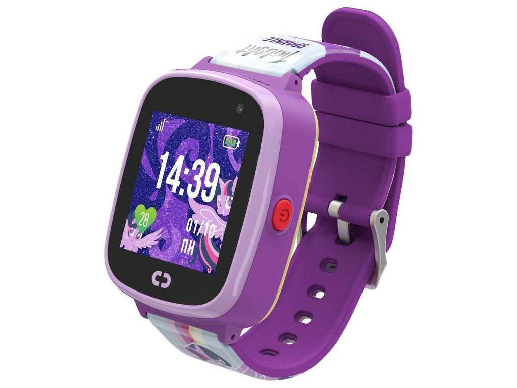 Jet Kid Twilight Sparkle Purple