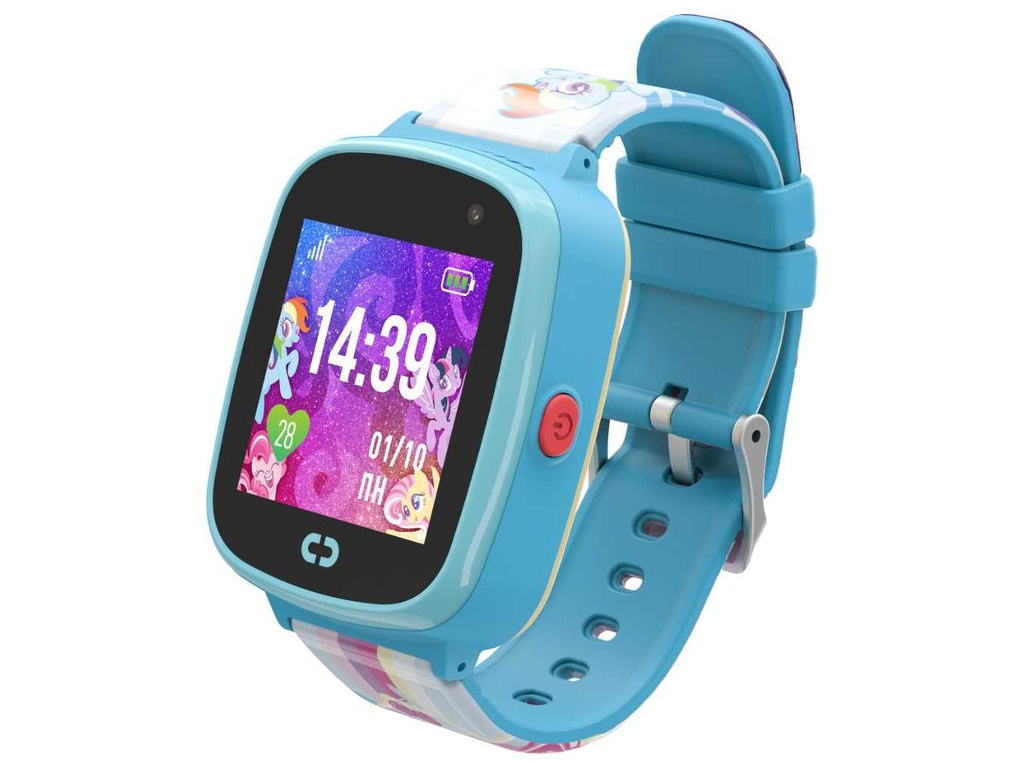 Jet Kid My Little Pony Blue
