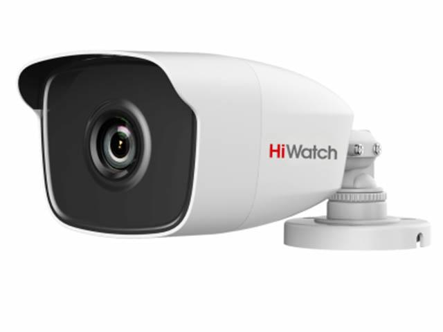 Аналоговая камера HiWatch DS-T220 3.6mm