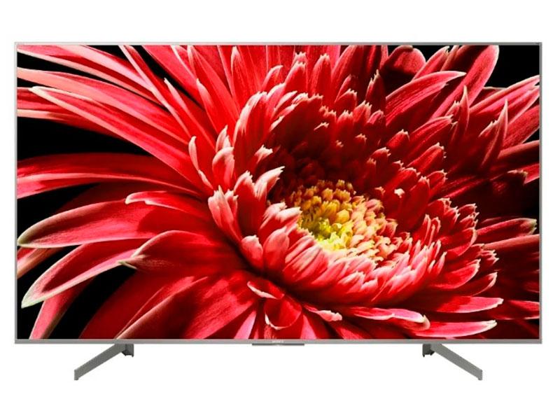 Телевизор Sony KD-55XG8596 54.6