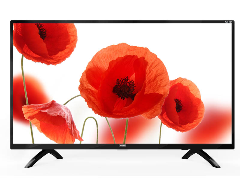 Телевизор TELEFUNKEN TF-LED40S01T2